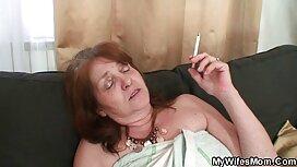 Панчохи Chrysalis мають русский секс мама син розслабляючий догляд за обличчям