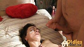 Брат порно з мами спокушає