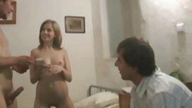 Новий порно красивих мам секретар в перший день роботи