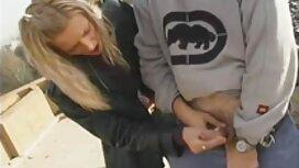 Блондинка-водій отримала солодкий сюрприз порно молоді мами від пасажира