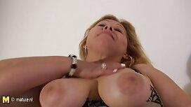 Племінник в секс з мамою друга бруд