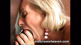 Секс в селі порно мати і загроза ножем
